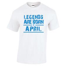 Magliette da uomo bianche taglia 32