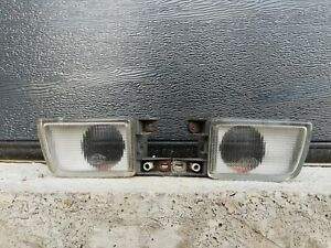 VW Golf Mk3, Vento GTI 16V/ VR6 HELLA Fog Lights