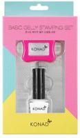 Konad Basic Gelly Stamping Set