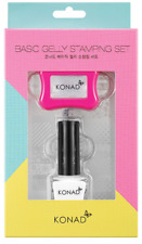 Konad Basic Gelly Stamping Set