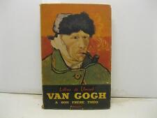 VAN GOGH Vincent, Lettres de Vincent Van Gogh ˆ son frŽre Theo