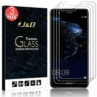 A5 2017 Tempered Glass Screen Protector from J&D - NEW & SEALED