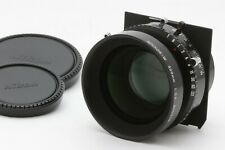 Nikon Nikkor W 300mm f/5.6 Large Format lens Copal 3 From JAPAN *Near Mint* #508