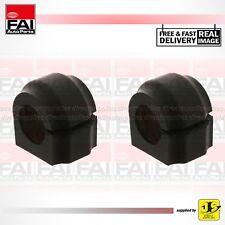 FAI ANTI ROLL BAR BUSH KIT REAR SS8459K FITS MINI F55 F56 R56 R55 R58 COOPER/ONE