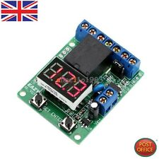 12 V réglage de tension/Delay Switch/surtension/sous tension protection Module