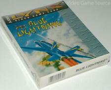 ATARI LYNX GAME CARTRIDGE: ####### BLUE LIGHTNING ####### *ORIGINAL VERSIEGELT!
