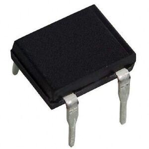 5 x Pont de diodes 1.5A 50V DF005M DIP4