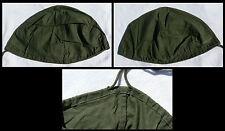 F  Couvre casque français toile verte pour Adrian M26 M51 F1 / Indo Algérie WWII