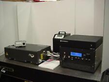 Coherent Chameleon Ultra Femtosecond Tunable Diode Laser Verdi 18w Pump Complete