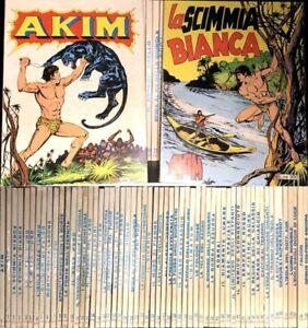 AKIM - collezione completa 1 - 84