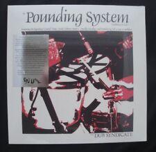 Dub Syndicate – The Pounding System – Vinyl LP, Reissue, On-U Sound, 2017
