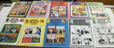 DICK TRACY MONTHLY #1-99 COMPLETE FULL RUN - CHESTER GOULD REPRINTS - 1986-89
