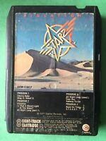 STARZ Violation   8XW 11617     8 Track Tape