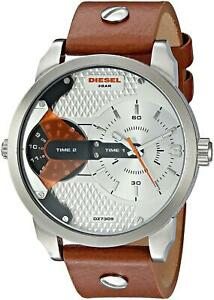 Diesel Little Daddy DZ7309 Men's Watch Quartz