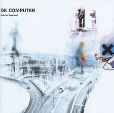 "Radiohead : OK Computer VINYL 12"" Album 2 discs (2016) ***NEW*** Amazing Value"