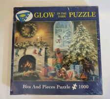 Bits and Pieces - Not A Creature Was Stirring  - 1000 Pieces Jigsaw Puzzle