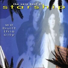 Starship - Very Best of Starship [New CD]