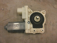 BMW 7 SERIES E65 E66 WINDOW REGULATOR MOTOR REAR LEFT 67628382
