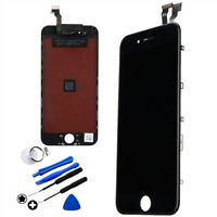 For iPhone 6 Black LCD Display Touch Screen Digitizer Assembly Replacement