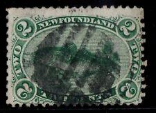 #24  Newfoundland Canada used