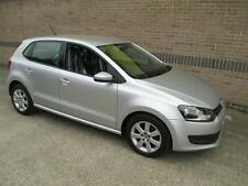 VW POLO 09-14 DRIVERS SIDE O/S WING PRE-PAINTED TO ANY STANDARD SHADE