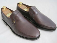 Franco Buzzato ( Ptti Shoes / Made in Italy ) in 44 / UK 9,5 / Neu / Bordeaux