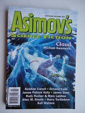 Asimov's SF 2019 Nov/Dec issue -  NEW Copy  SF Magazine - Stories & Poems