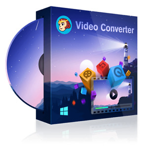 DVDFab 12 Video Converter Guenine License Key +1 year