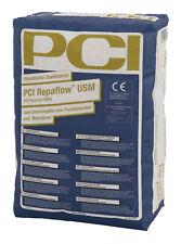PCI Repaflow USM 25 kg Stopfmörtel, Quellmörtel zum Unterstopfen von Maschinen