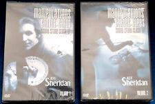 Jeff Sheridan Manipulations 2-Volume Set : New Dvd