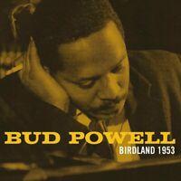 Bud Powell - Birdland 1953 (2016)  CD  NEW/SEALED  SPEEDYPOST