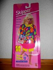 Skipper Teen Time Fashions Shorts, Top & Shoes ~ NIB