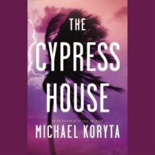 The Cypress House Lib/E