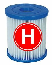 Intex Type H Filter Cartridge for Intex Pump for 8FT 10FT Swimming Pools