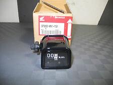 Compteur Kilométrique Journaliér Tripcounter Honda Xr600