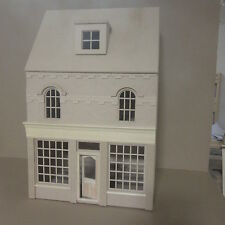 12th Scale Dolls House Burford Shop Georgian Readymade 12dhd26rm