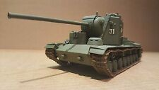 1/35 Scale KV5 Professionally Built FUW Tamiya, Dragon, Etc #104