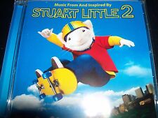 Stuart Little Music From & Inspired By Soundtrack CD