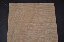 Tamo Ash Raw Wood Veneer Sheets 13 x 34 inches 1/42nd J7681-13