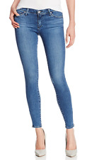 AG ADRIANO GOLDSCHMIED LEGGING SUPER SKINNY soft stretchy light wash SLR jeans