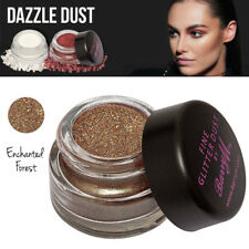 Barry M Dazzle Dust Lâche Poudre Lèvres Yeux Cheeks Eye Shadow Enchanted Forest