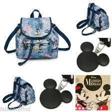 LeSportsac Disney Vacation Paradise Small Edie Backpack Rucksack Free Ship NWT