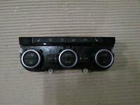 Original VW Sharan 7N Highline Klimabedienung / Heizungregulierung M7554 7n09070
