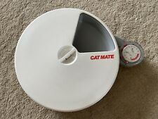 Cat Mate C50 Automatic 5 Day Feeder With Both Ice Packs