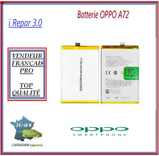 Battery pour oppo - a72 - A72