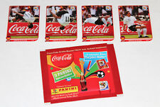 Panini WC WM 2010 South Africa – 4 COCA COLA KLOSE EXTRA STICKER GERMANY RARE!