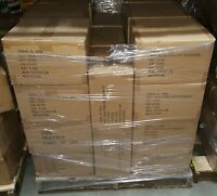ALEKO Wholesale Lot 100 LED White String Solar Lights Liquidation Sale Clearance