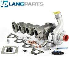 Turbolader Ford Focus I 1.8 TDCi 74 kW 85kW 101PS 115PS 802418-5001S 1S4Q6K682AL
