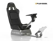 PLAYSEAT REVOLUTION 8717496871572 REAL CAR SEAT FOR XBOX PS PC WHEELS & PEDALS