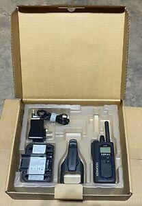 Kenwood NX-P500 in Original Packaging